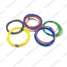 4.5mm Automotive Marine Auto Cable 42Amp 65/0.30 Thinwall All Lengths Colours