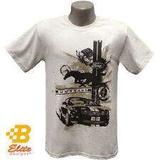 Ford Mustang Elements T-Shirt