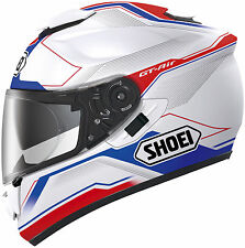 NEW SHOEI GT-AIR JOURNEY TC-2 STREET MOTORCYCLE HELMET -ANY SIZE- FULL FACE
