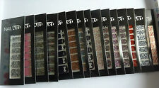 AVON NAIL ART DESIGN STRIPS ~22 TO CHOOSE FROM ~ BRAND NEW ~ L@@K FREE UK POST