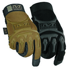 COOL Men's Tactical Sports Cycling Bike Bicycle Full Finger Gloves 3 Size M~XL