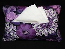 Fabric Tissue Holders - Many Designs