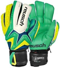 Reusch Waorani Goalkeeper Gloves (Multiple Styles & Sizes)