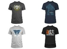 Licensed Titanfall T-Shirt - Atlas, Kodi Industries, IMC, Militia - Sizes S-3XL