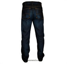 ARMANI BLUE COMFORT FABRIC REGULAR FITTING J31 JEANS