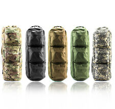 Tactical MOLLE Hiking Hunting Camping One Shoulder Bag Outdoor Assault Pack New