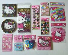 Hello Kitty Party Supplies - Pick your own Party Pack!