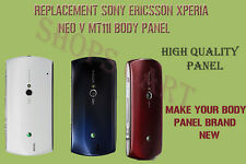 Replacement Housing Body Panel for Sony Ericsson Xperia NEO V MT11i