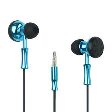 T-159 DOUBLE SIDED DESIGN IN & OUTER EAR LOUD BASS STEREO HEADPHONES EARPHONES