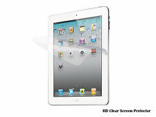 """NEW High Quality HD Clear Glossy Screen Protector Cover Film for iPad 2 3 4 9.7"""""""