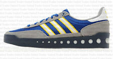 ADIDAS TRAINING P.T 70'S TRAINERS UK SIZE 6 - 7 - 8 - 9 - 10 -11 -12 MENS BLUE