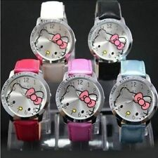New lovely Hellokitty Ladies Wrist Watch Quartz Fashion Gift  UK SELLER