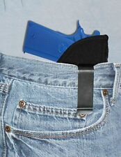"""In the Waist Holster IWB CONCEALMENT Fits CHARLES DALY 1911 4"""" Bbl US GUN GEAR"""