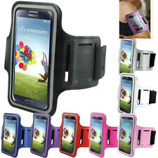 Sport Gym Running Workout Sweat Proof Armband Strap Holder Case Cover For Phones