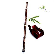 Master Handmade,3 Sections Quality Bamboo Flute Xiao,Good Timbre