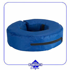 Buster Inflatable Collar Blue XSmall/Small/Medium/Large/XLarge/XXLarge - Dog Acc