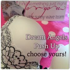NEW! VICTORIA'S SECRET DREAM ANGELS PUSH UP PADDED BRA ~ you choose yours!  NWT
