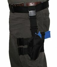 Tactical Thigh Holster FITS BERETTA M9/92FS/96A1 Drop Leg Holster US GUN GEAR