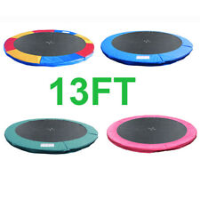 13 FT TRAMPOLINE REPLACEMENT PAD PADDING SPRING COVER FOAM OUTDOOR SPORT