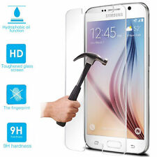 9H 2.5D Real Tempered Glass Screen Protector For Samsung Galaxy S3 S4 Note 2 3