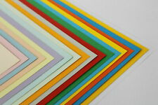 A4 80gsm COLOURED PAPER. PREMIUM QUALITY. INKJET/LASER PRINTING. SMOOTH FINISH.
