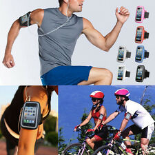 Sports Running Jogging Gym Armband  Case Cover Holder for iPhone 5 5C 5S 4 4S