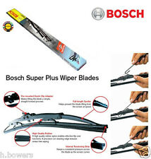 BOSCH 11 13 15 16 17 18 19 20 21 22 23 24 26 28 SPOILER SUPER PLUS WIPER BLADES