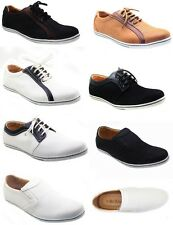 Men's Retro Shoes Sneakers Slip On Loafers or Lace Up Ayres Brixton