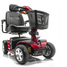 Pride Mobility VICTORY SPORT Scooter 4-wheel Fast Speed 8 mph S710DXW