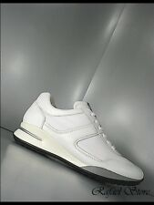Women's Shoes Sneakers TOD'S White Laced T Project Exclusive Italian Luxus New