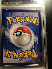 1ST EDITION SHADOWLESS POKEMON BASE SET CARDS GRADED PSA 9-YOU PICK!!!