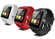 U8 Bluetooth Smart Wrist Watch for IOS Android iphone Samsung HTC Sony LG Phone