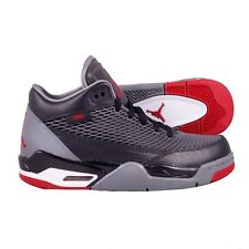 Air Jordan Flight Club 80's - Noire rouge et Grise