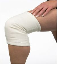 Magnetic Therapy Tubular Elastic Knee Support Wrap and Warmer