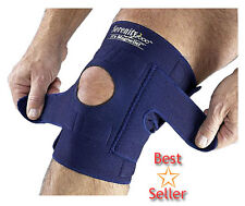 Magnetic Therapy Knee Brace and Patella Support Knee Wrap