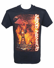 AMON AMARTH - GUARDIAN - Official T-Shirt - Anvil - Death Metal New M L XL