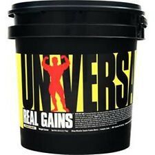 UNIVERSAL NUTRITION Real Gains 6.85  lbs free shipping buy 1 - 2 or 3 items
