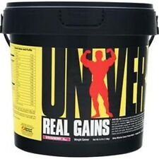 UNIVERSAL NUTRITION Real Gains 3.8 lbs free shipping buy 1 - 2 or 3 items