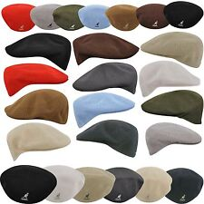 100% Authentic Kangol Tropic Ventair 504 Ivy Cap Hat 0290BC Many Colors S-XXL