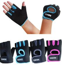 MAN Women Weight Lifting Gloves Fitness Glove Gym Exercise Training ST9118