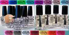Mini 3-2-1 Sale CND Solar Oil/OPI RapiDry Top Coat/Color Club Nail Polish U pick