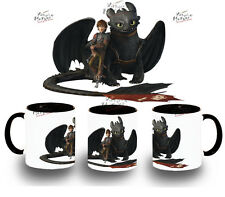 TAZA COMO ENTRENAR A TU DRAGÓN 2 how to train dragon mug tazza your tasse coupe