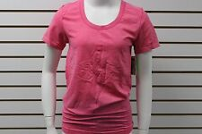 Moving Comfort Flex Tee Shimmer Heather L300459
