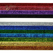 Glitter Shiny Elastic Stretchy Band Making Baby Hair Accessory Headband Band DIY