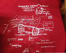 Battle of Rorke's Drift T Shirt Zulu Redcoat British Martini Henry Isandlwana 24