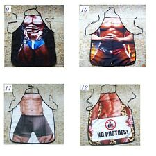 2014 New Sexy Aprons Adult Funny Party Products Festival Gift Kitchen BBQ Cloth
