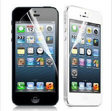 3PCS Anti-Glare Matte Screen Protectors Film Guard For Apple Iphone 4 4S 5 5S