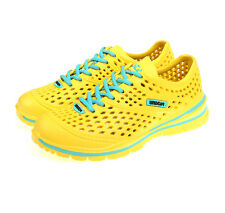 Men's casual Unisex cool summer water shoes 7~10 size Aqua shes