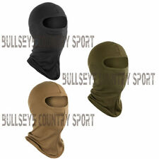 TACTICAL BALACLAVA INVADER GEAR VARIOUS COLOURS AIRSOFT PAINTBALL