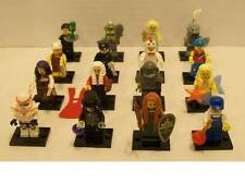 LEGO SERIES 9 MINIFIGURES 71000 CHOOSE 1 FROM
